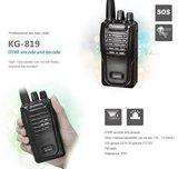 KG-819 portofoon