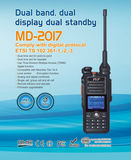 TYT MD-2017 DMR