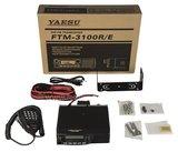 Yaesu FTM3100R/E VHF mobilofoon_