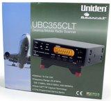Bearcat UBC355CLT kerktelefoon
