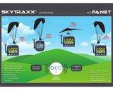 Skytraxx 3.0 FLARM en FANET