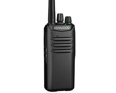 Kenwood TK-D340
