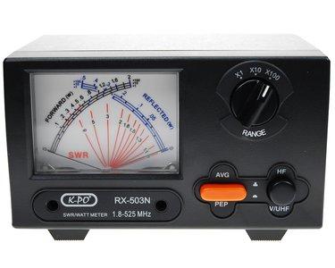 K-PO RX-503 SWR