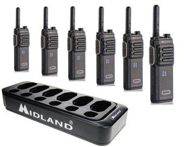Midland BR03 set