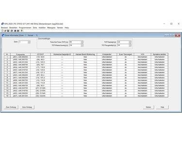 Kenwood KPG-202D software
