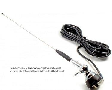 Sirio SDB-270 dualband auto antenne