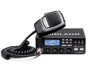 Midland Alan 42Pro CB