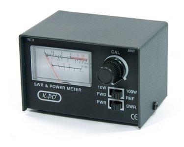 K-PO SWR 430 Power Meter
