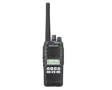 Kenwood NX-1300DE2 DMR Digitaal