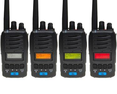 TTI TCB-H100 CB 27mc