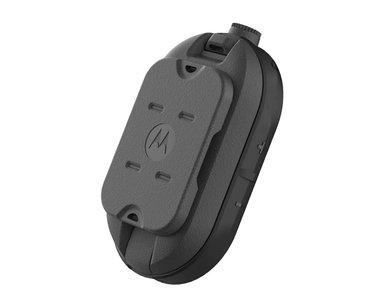 Motorola CLP446e magneet clip