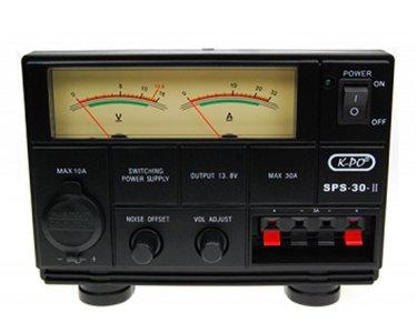 K-PO SPS-30-II 12V voeding