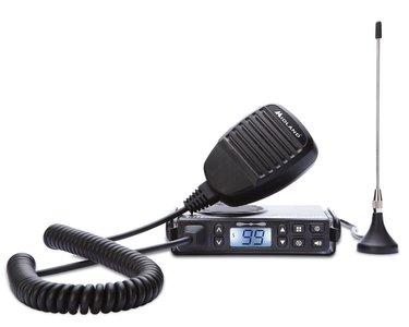 Midland GB1R PMR446 mobilofoon