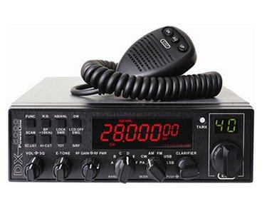 K-PO DX-5000 V6 27mc