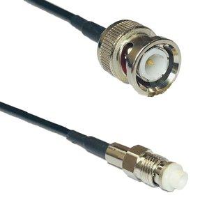 FME-to-BNC-kabel