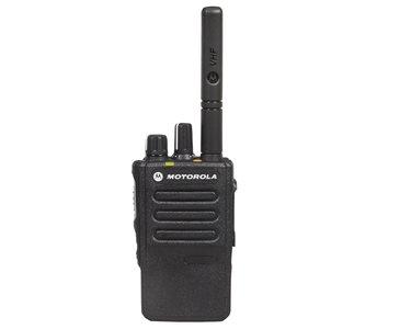 Motorola DP3441e Digitale Portofoon