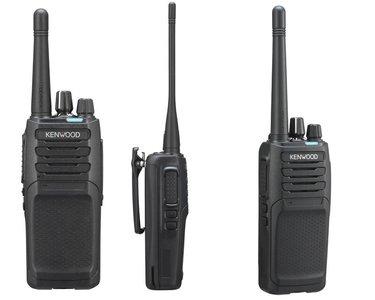 VHF UHF portofons