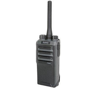Hytera PD405 DMR portofoon