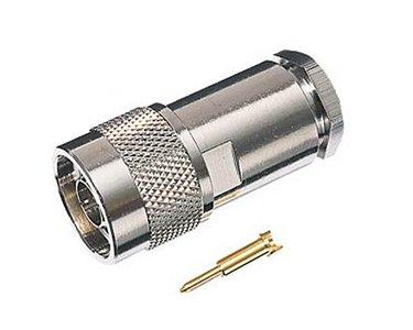 N connector RG58