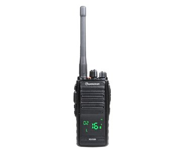 Wouxun KG-D29 Digitaal PMR446