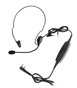 KEP-620-K instructie headset