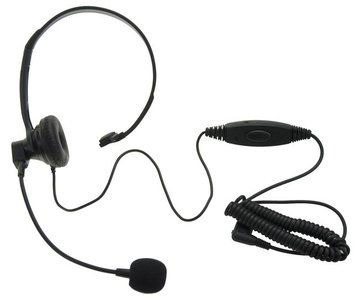 KEP-660 M1 Instructie headset