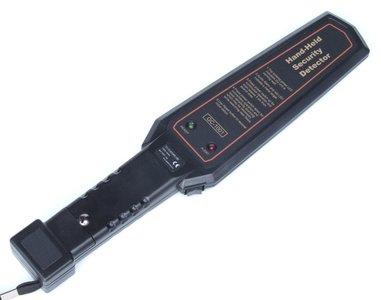 Hand-held Security Detector