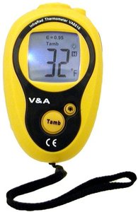VA6510 Infrared thermometer