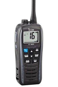 Icom IC-M25 ATIS marifoon