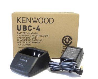 Kenwood UBC-4 lader
