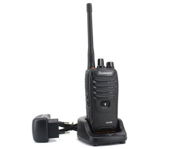 Wouxung KG-968 UHF