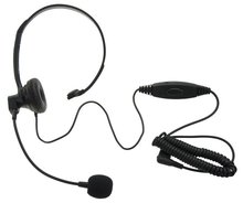 KEP-660 M1 Instructie headset